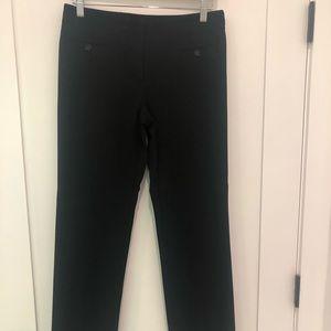 BCBGMACAZRIA Black pants